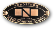 Nordstrom Woodworking Studio